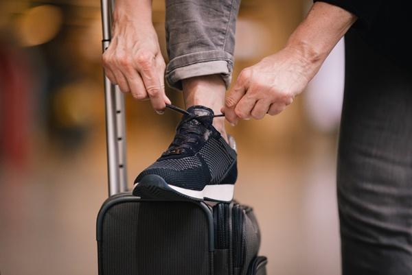 Trage-Komfort mit den Ara Sneakers Fusion4