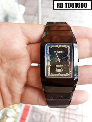 Đồng hồ nam RD T081600, đồng hồ rado