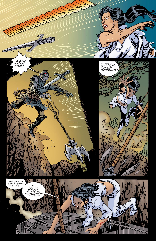 Read online Wonder Woman (1987) comic -  Issue #189 - 19