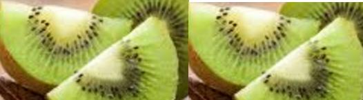 Kiwi Fruit Pre-natal Nutrition