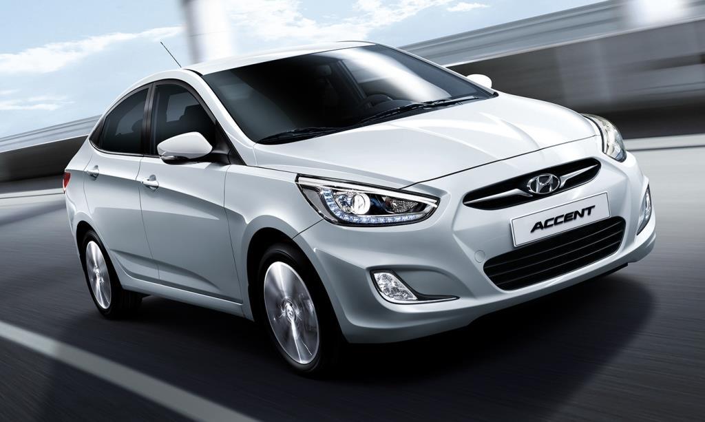 Lanzamiento Hyundai Accent 1 4 Super Full Limited