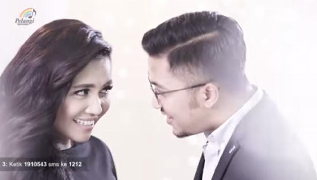 Lagu Denada Feat. Ihsan Tarore - Jangan Ada Dusta Diantara Kita mp3