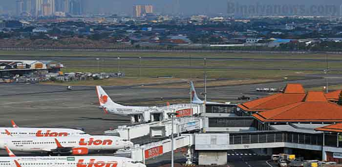 """""""Koon"""" Mendunia, Bappeda Rencanakan Bangun Bandara Gorom"""