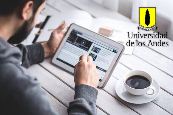 50 Cursos Online Gratuitos Que Ofrece La Universidad De Los Andes Full Aprendizaje