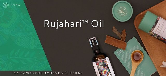 Rujahari Joint Oil