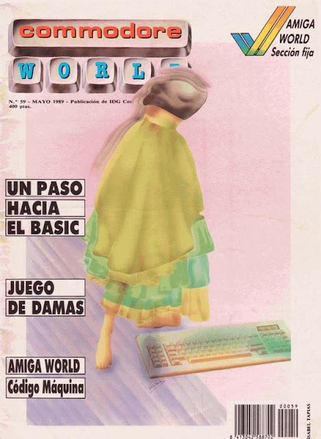 Commodore World #59 (59)