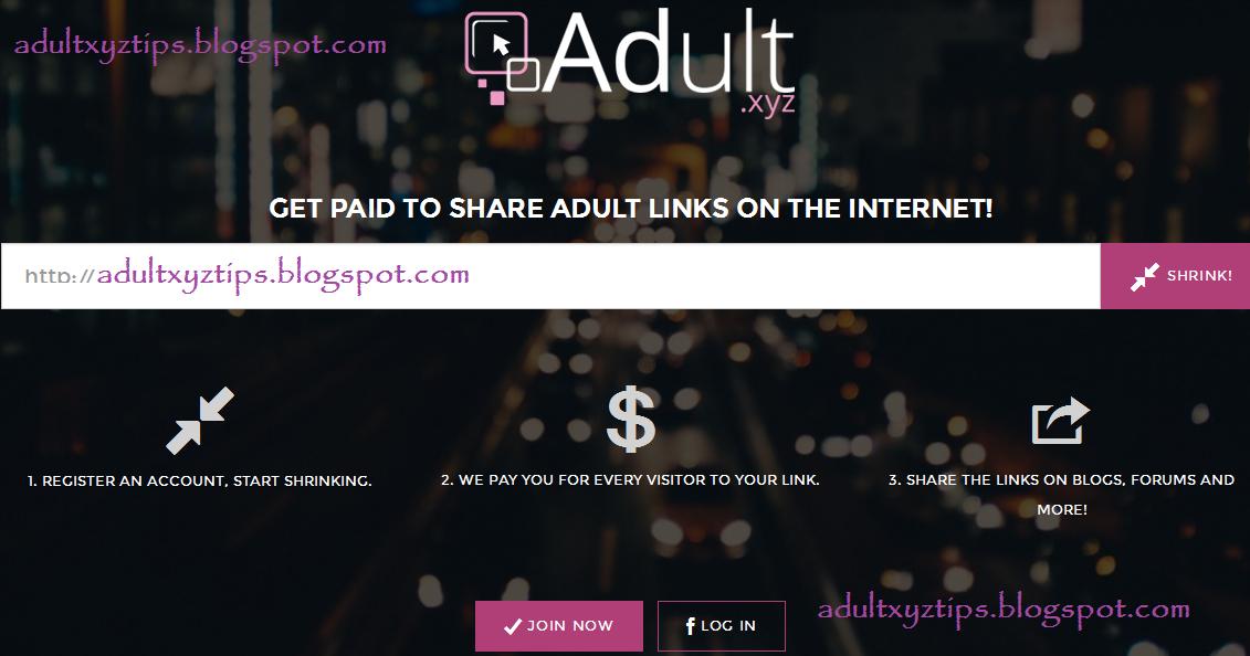adfly adult