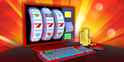 Free Slot Machine Gambling