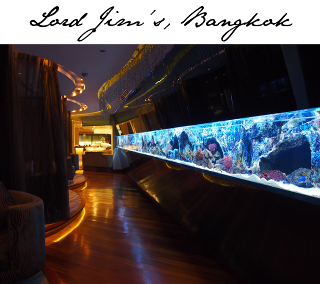 Lord Jim's Bangkok