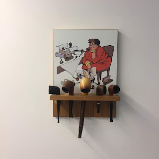 marc sleen museum belgium