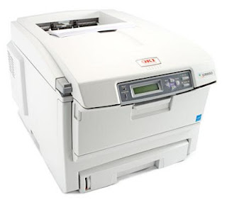 Download OKI C5650N Driver Printer