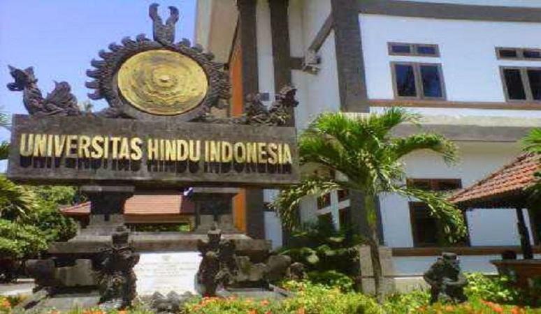PENERIMAAN MAHASISWA BARU (UNHI) UNIVERSITAS HINDU INDONESIA