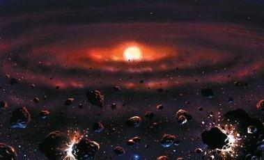 Teori Nebula dan Penjelasannya