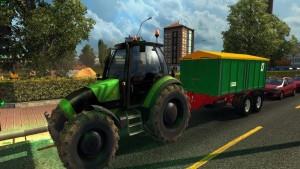 Tractors in traffic 1.0 [1.31]