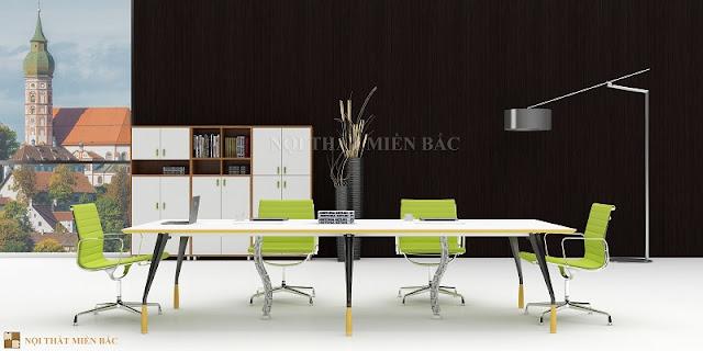 Ghế phòng họp nhập khẩu Miền bắc đa dạng kiểu dáng, màu sắc mang lại cho không gian sự tinh tế và cuốn hút nhất