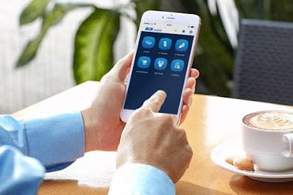Cara Cek Mutasi Rekening Bank BCA Lewat BCA Mobile