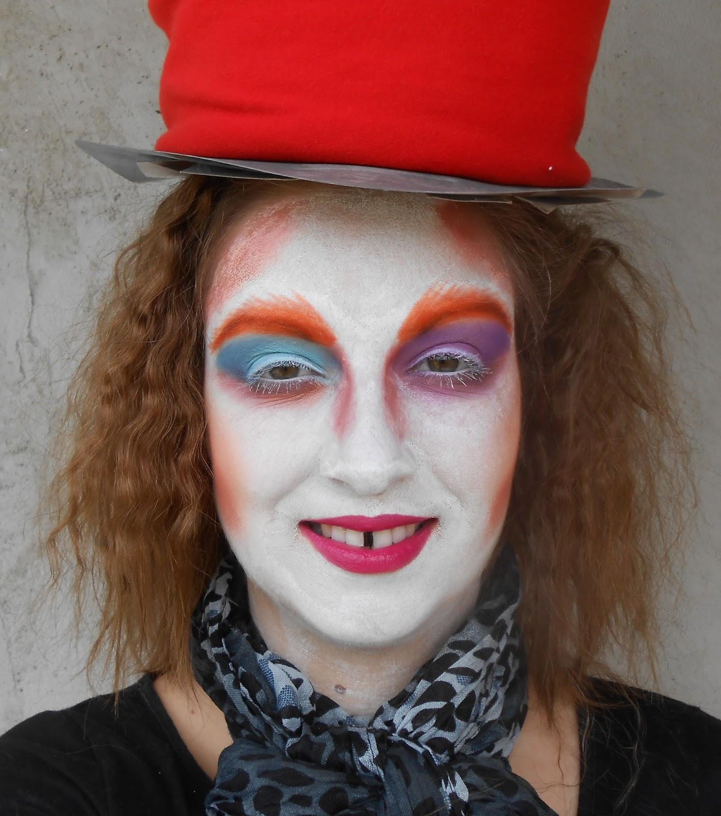 Few More Halloween Makeup Ideas Beauty Of The Suns