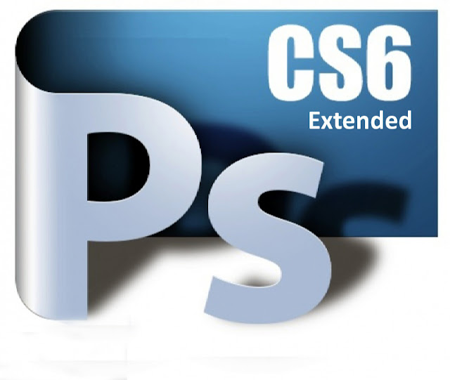 Adobe Photoshop CS6 Crack Extended Version For Windows
