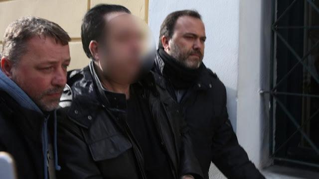 Στις φυλακές Ναυπλίου μεταφέρθηκε ο ενεχυροδανειστής Ριχάρδος