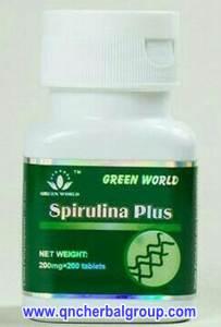 Agen Spirulina Bintaro