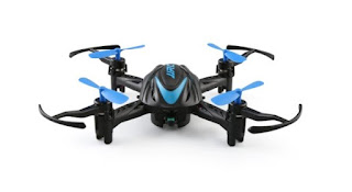 Spesifikasi Drone JJRC H48 - OmahDrones