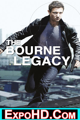 The Bourne Legacy 2012 Download Full HD Dual Audio 480p || 720p || Watch Online Free