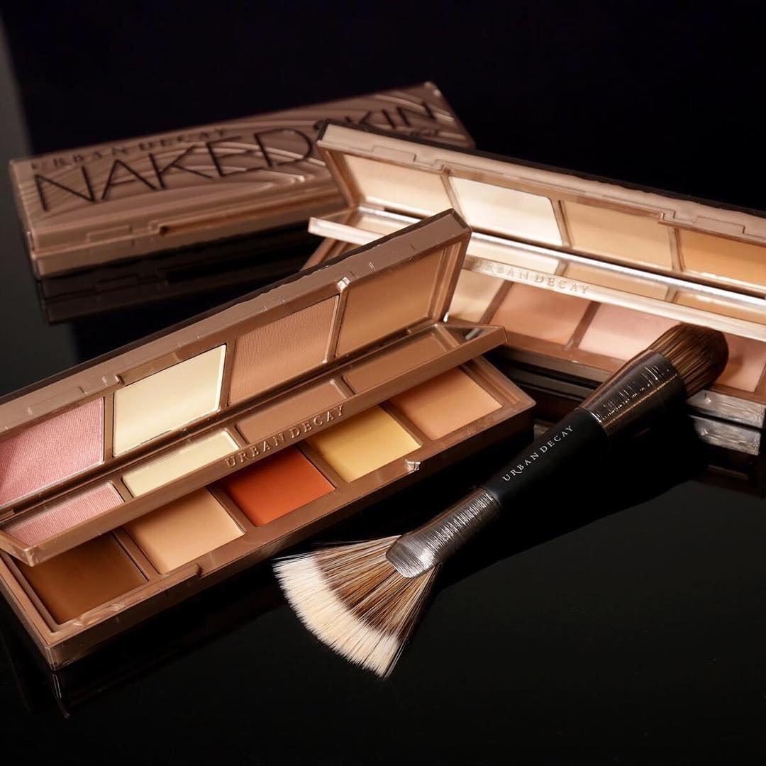 Urban Decay Naked Skin Shapeshifter Palette   Gemma Etc.