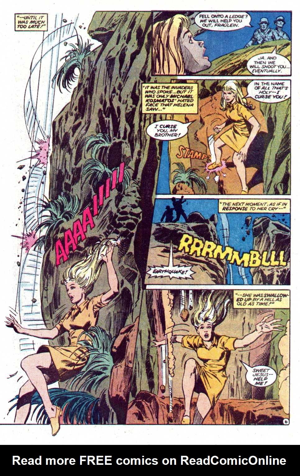 Read online Secret Origins (1986) comic -  Issue #12 - 7