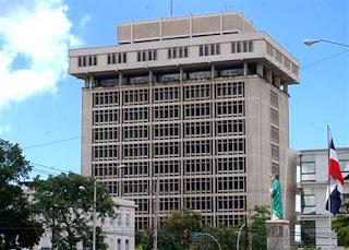 Image result for banco central de república dominicana