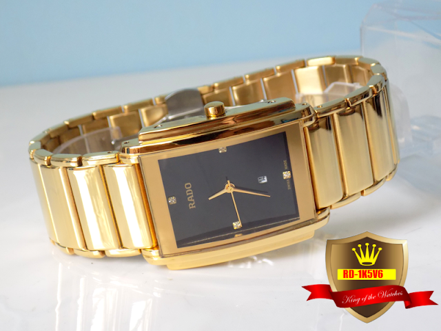 Đồng hồ đeo tay RD 1K5V6