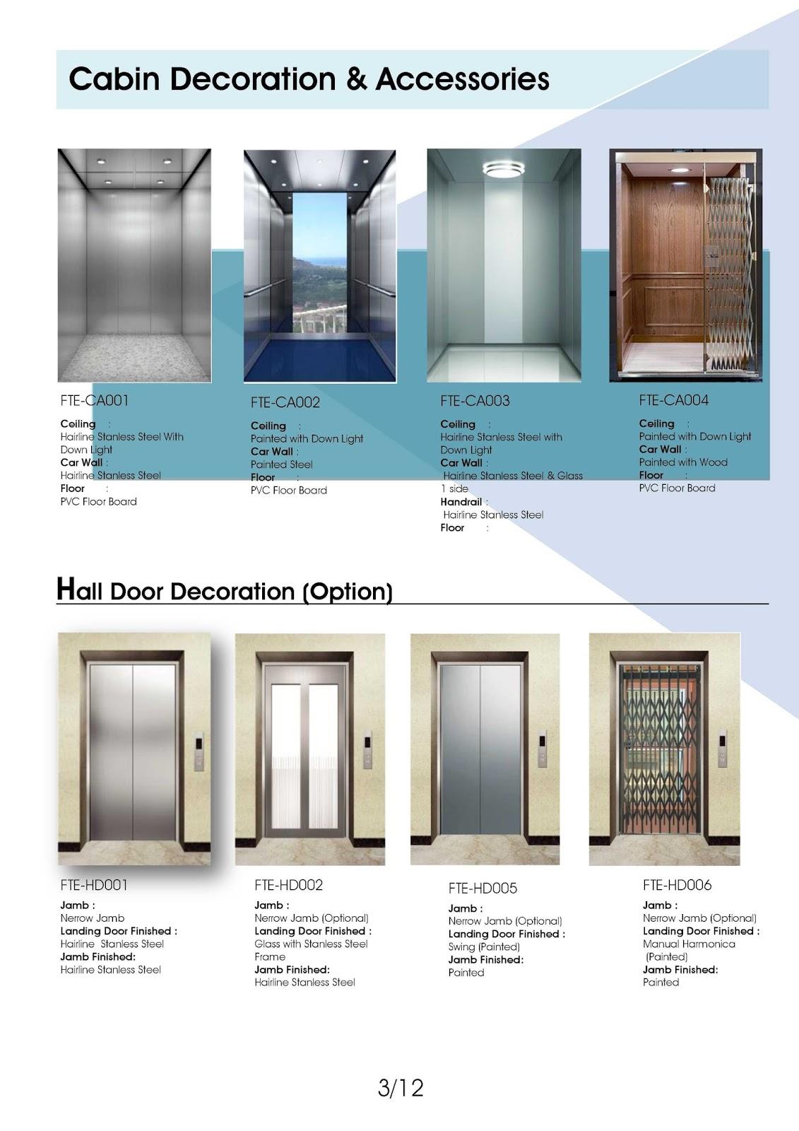 daftar harga lift harga lift rumah tinggal