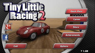 Tiny Little Racing 2 Mod Unlimited Money