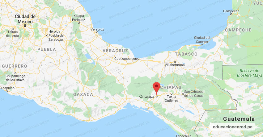 Temblor en México de Magnitud 4.0 (Hoy Miércoles 19 Agosto 2020) Sismo - Epicentro - Cintalapa - Chiapas - CHIS. - SSN - www.ssn.unam.mx