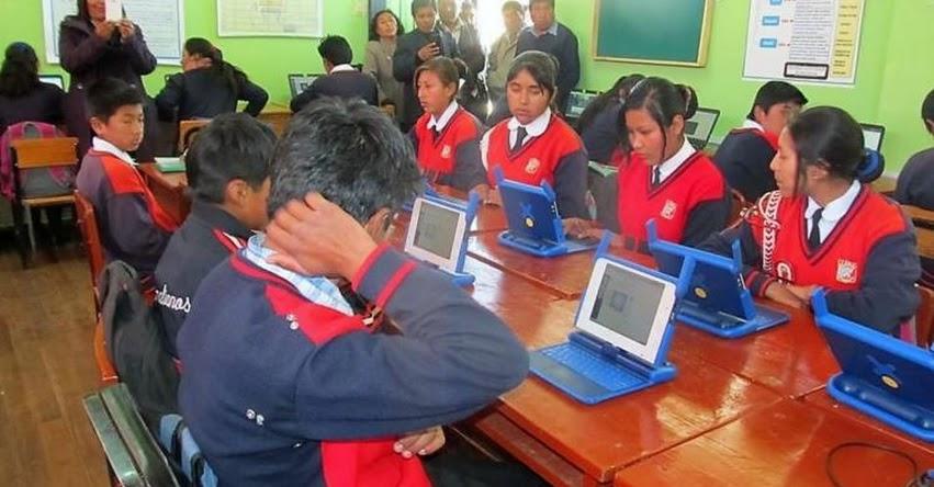 UGEL San Román suspende labores escolares por problema de basura en Juliaca - DRE Puno