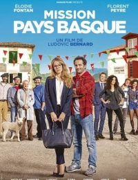Mission Pays Basque | Bmovies