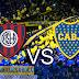 San Lorenzo vs Boca | Ver en vivo | Superliga: Historial y Formaciones