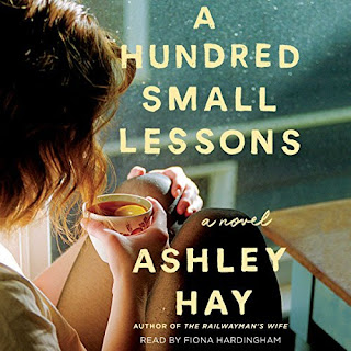 Reveiw: A Hundred Small Lessons by Ashley Hay