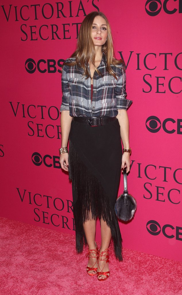 The Olivia Palermo Lookbook : All the Times Olivia Palermo ...