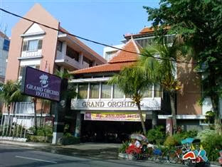 Grand Orchid Hotel