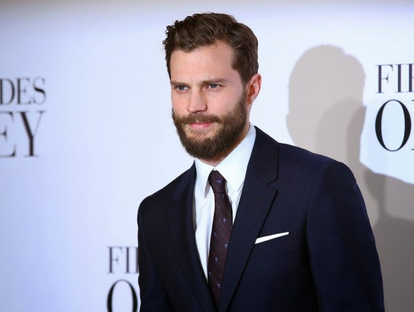 Jamie Dornan Pulling Out Of The Fifty Shades Of Grey Sequels