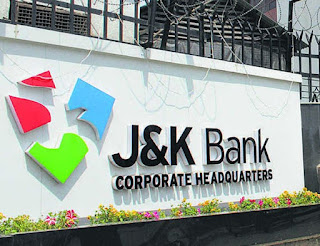 J&K Bank to now comes under RTI Act, CVC guidelines