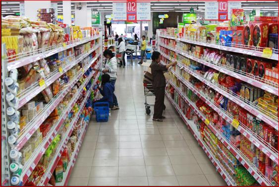 Những LỖI khi xây dựng chuỗi siêu thị mini | cửa hàng bán lẻ
