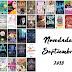 Novedades Literarias SEPTIEMBRE 2018