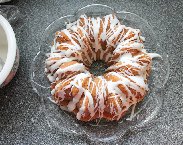Food Lust People Love: Sweet flaked coconut, coconut milk and the zest and juice of fresh limes give this lime coconut Bundt cake rich flavor and zip. Like a bite of your favorite tropic vacation in every mouthful.