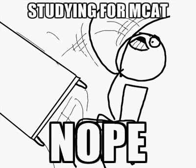 MCAT Preparation in 15 Days ! Medical College Admission