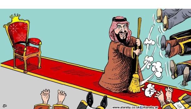 ما-يحدث-في-السعودية