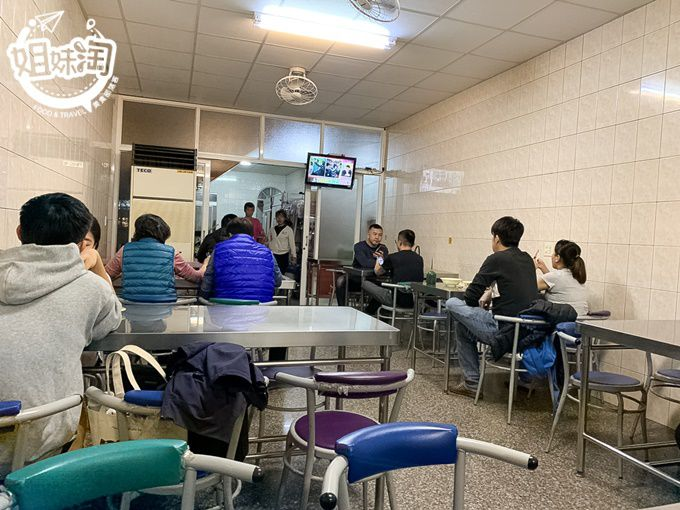 鴨肉飯-三民區小吃美食