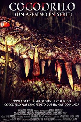 Primeval 2007 DVD R1 NTSC Latino