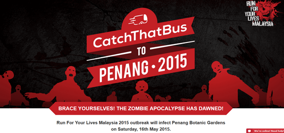 http://www.catchthatbus.com/run-for-your-lives-2015