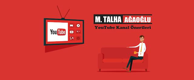 Youtube Kanal Önerileri